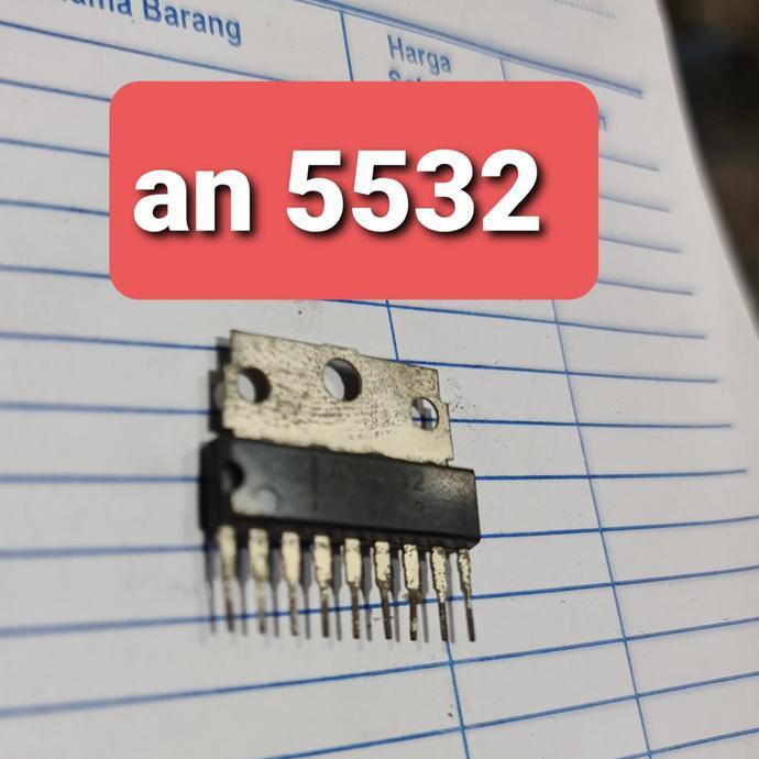 Băng keo Radio An 5532 An5532 Ic Tv chuyên dụng