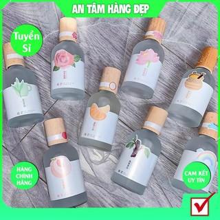 Nước Hoa Shimang Trà Thơ Vỏ Mờ Nắp Gỗ Sang Trọng 50ML KING DC mỹ phẩm nội địa trung-bodymist thumbnail