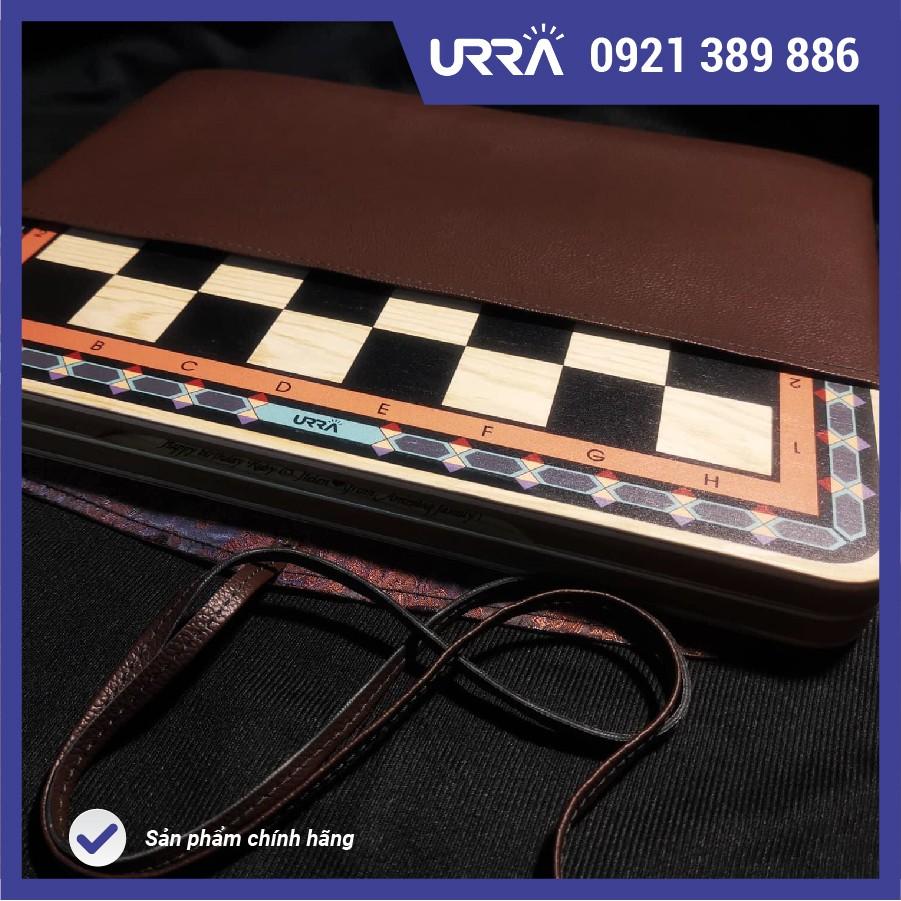 Bộ cờ vua URRA – V Square (hand made)