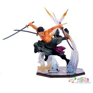 [CÓ SẴN] Mô hình Figure Zoro One Piece trạng thái chiến đấu