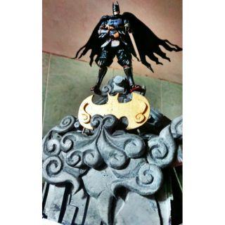 Base trưng bày mô Hình batman samurai(tự chọn size)