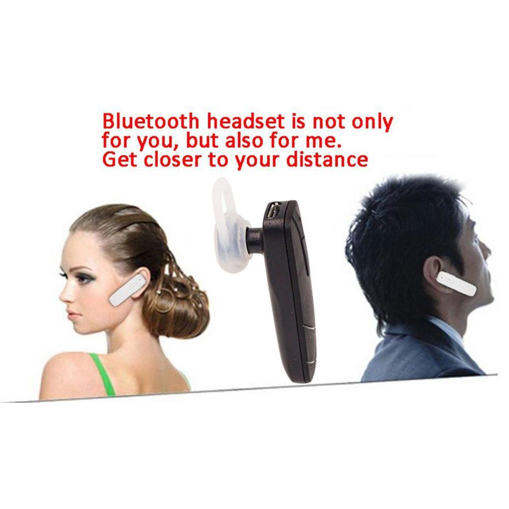 Tai Nghe Bluetooth Không Dây