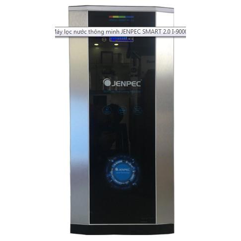 Máy lọc nước thông minh 9 lõi 2.0 JenPec