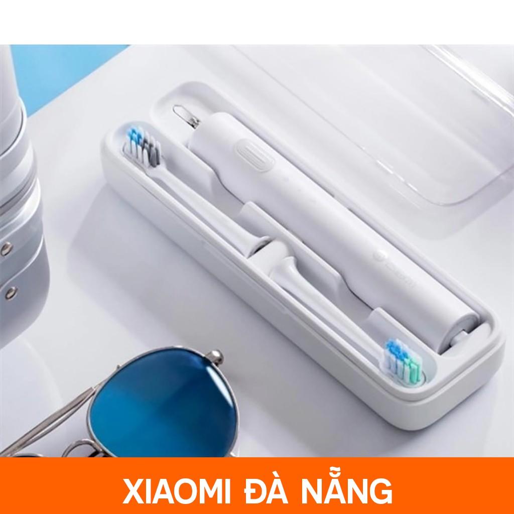 Bàn chải răng điện Doctor Sonic BET-C01 | Bàn chải đánh răng điện Xiaomi D