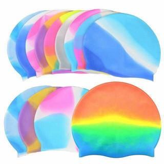 Set Mũ bơi kèm kính bơi(Kstore) (TaKaShop)