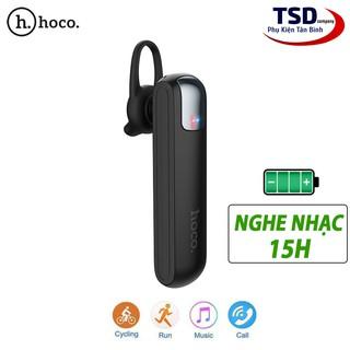 [Mã ELFLASH5 giảm 20K đơn 50K] Tai Nghe Bluetooth Hoco E37 Chính Hãng Kết Nối Cùng Lúc 2 Điện Thoại