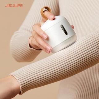 Máy cắt sợi len,sợi vải chính hãng JisuLife, cắt nhanh, gọn, thiết kế dễ cầm, chất liệu nhựa cao cấp, bảo hành 12 tháng