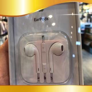 [người bán địa phương] Tai nghe chính hãng iPhone Fullbox 100% chân 3.5mm thumbnail