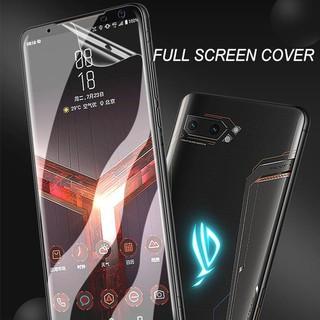 Miếng Dán Bảo Vệ Màn Hình Cho Asus Rog Phone 2