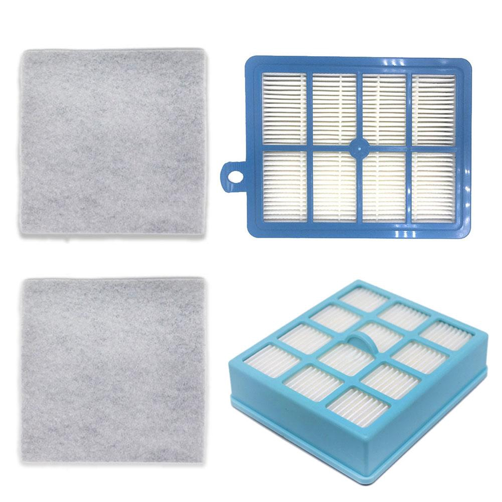 Filter Replacement Kit For FC8766?67 Vacuum Cleaner Motor