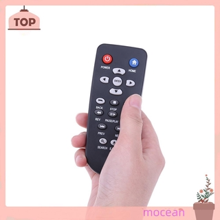 WESTERN DIGITAL Điều Khiển Từ Xa Thay Thế Cho Phương Tây Wd Tv Live Plus Hd