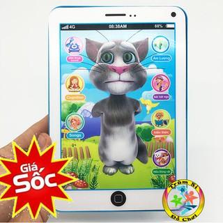IPad mèo 3D – Đồ chơi công nghệ thông minh dành tặng cho bé học tập