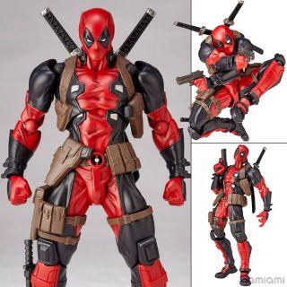 Mô Hình Deadpool Cao Cấp Ngộ Nghĩnh