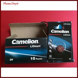 Pin Lithium CR1632 ( 3V)