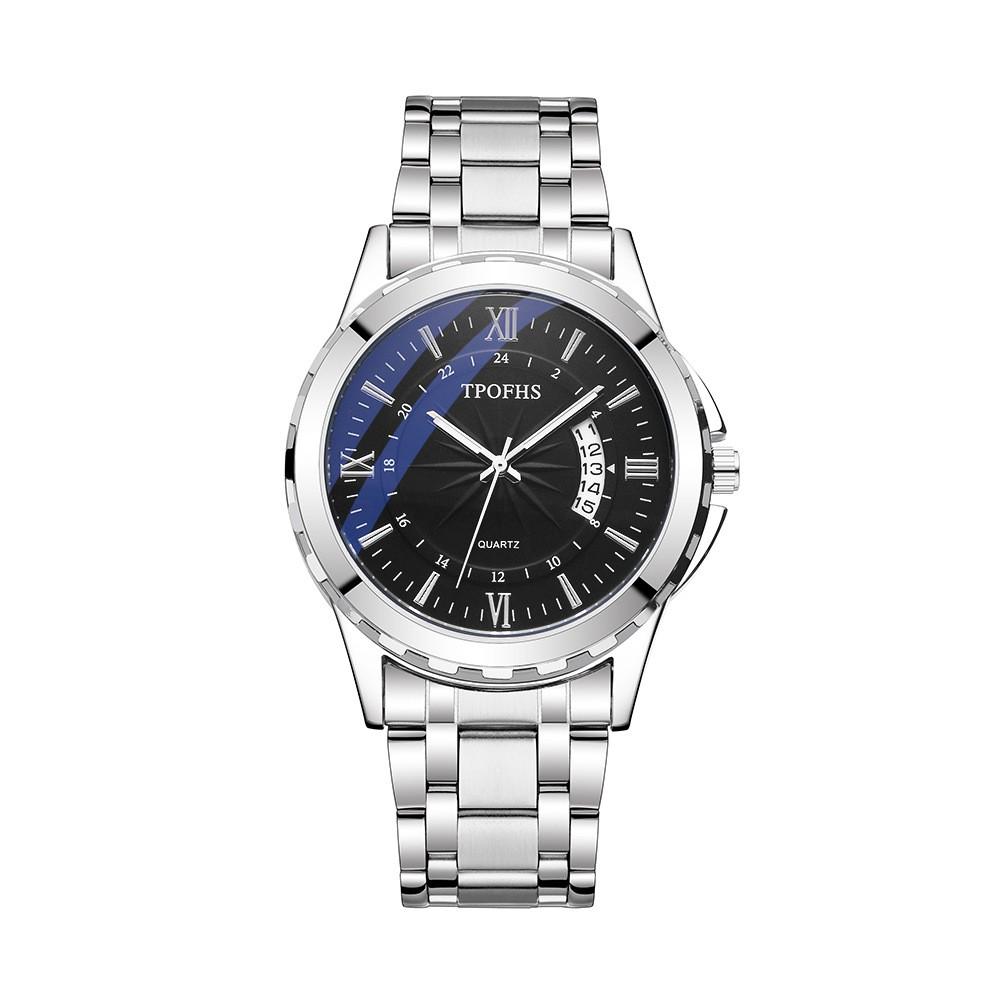 Đồng hồ nam TPOFHS chính hãng,  Đồng hồ nam chính hãng ( Mã: TP01)