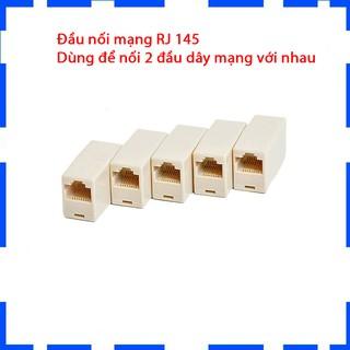 Cầu nối dây mạng 1-1 RJ45 - Giá chỉ 1k thumbnail