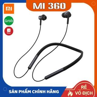 Tai nghe Bluetooth Xiaomi Neckband Earphone Basic Chính Hãng ✅ Tai Nghe Thể Thao Xiaomi Neckband