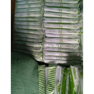 Combo 10 bịch Lót phân xu sơ sinh cao cấp Mipbi (30 tờ/gói)
