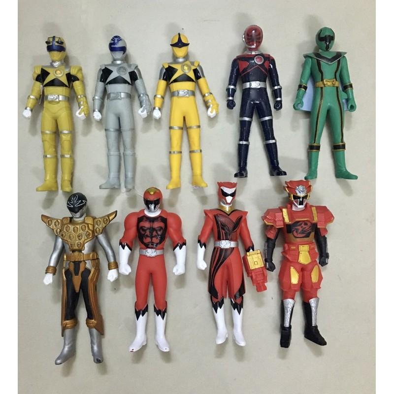 Đồ chơi 18cm Kamen Rider 2