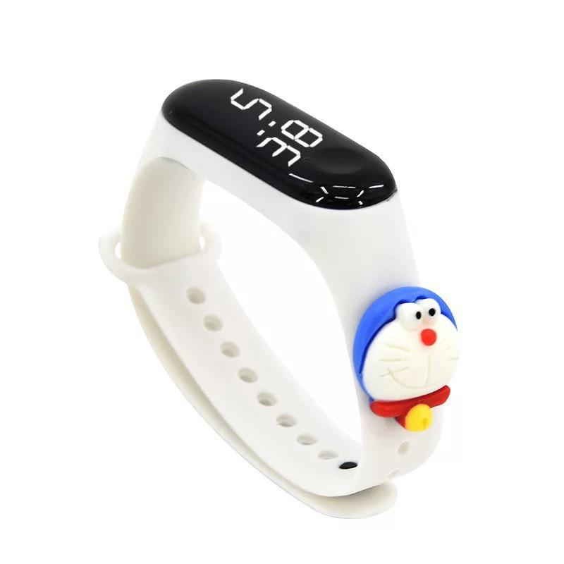 Đồng hồ trẻ em điện tử thông minh Led cực đẹp DH109