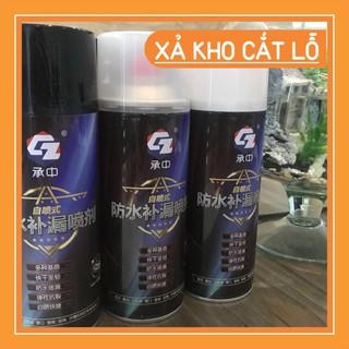 Bình xịt chống thấm thế hệ mới ( 450ml )