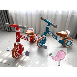 Xe chòi chân có bàn đạp Motion – chính hãng – có sẵn