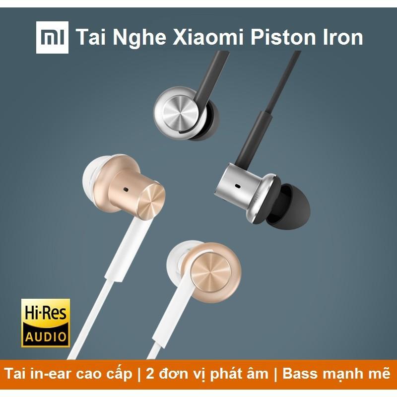 [Chính Hãng] Tai Nghe Xiaomi Piston Iron