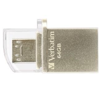 USB lưu trữ Verbatim OTG Micro - USB 3.0