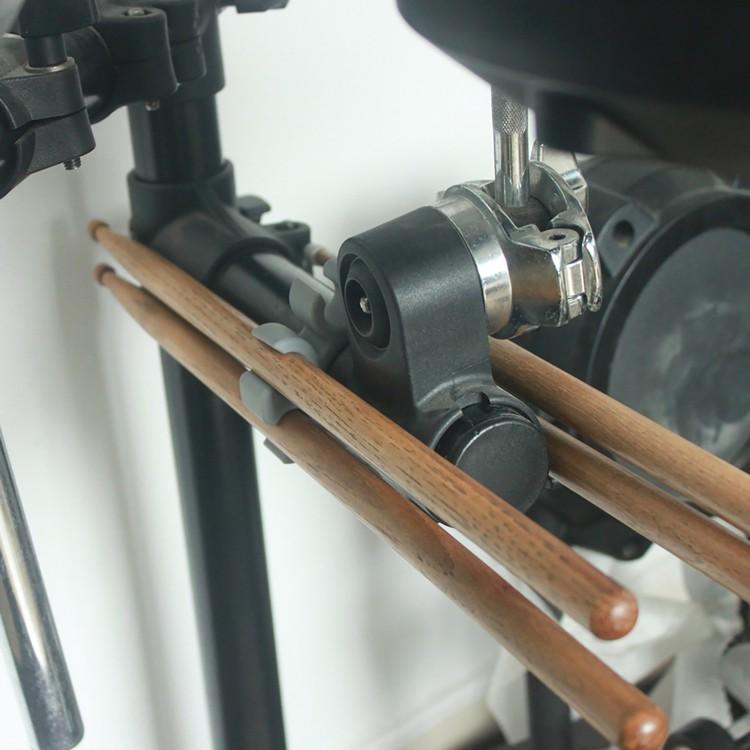 Phụ kiện giữ gậy trống E Drum cho Roland V TD Yamaha