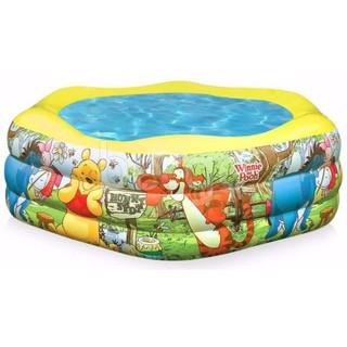 Bể bơi lục giác