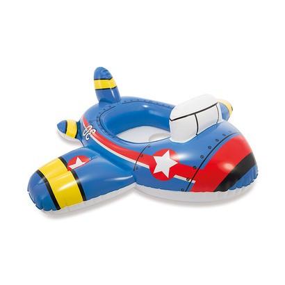 Phao bơi xỏ chân phi thuyền Intex 59586MB