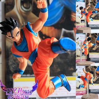 Mô Hình Gohan – Mô Hình Dragon Ball (Cao 17cm)