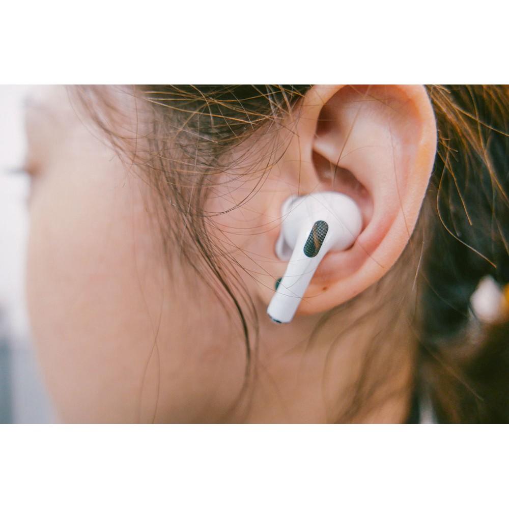 Tai Nghe Bluetooth Air Pro 4 Bản QUỐC TẾ Cao Cấp Định Vị Đổi Tên Tai Nghe Không Dây Dùng Cho IOS - Android