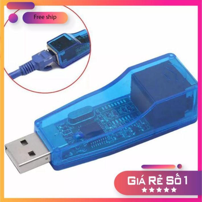 [FREESHIP TOÀN QUỐC] USB ra mạng lan 2.0 không dây