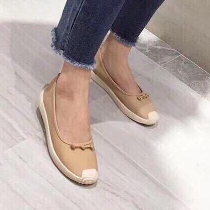 Giày đế bệt chất đẹp mã LM GN00028