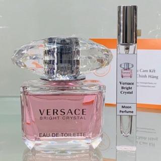 [Mẫu thử] Nước hoa Nữ Versace Bright Crystal thumbnail
