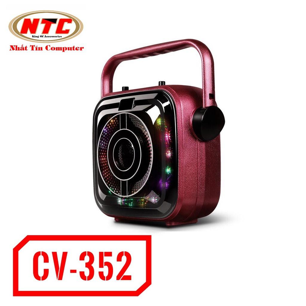 Loa bluetooth cao cấp Vision VSP CV-352 có đèn led và Karaoke - Hãng phân phối chính thức - 2579716 , 597340302 , 322_597340302 , 608000 , Loa-bluetooth-cao-cap-Vision-VSP-CV-352-co-den-led-va-Karaoke-Hang-phan-phoi-chinh-thuc-322_597340302 , shopee.vn , Loa bluetooth cao cấp Vision VSP CV-352 có đèn led và Karaoke - Hãng phân phối chính th