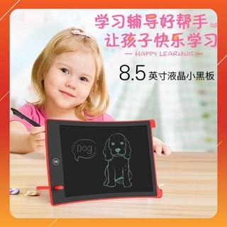 [ Có Sẵn ] Bảng Vẽ Điện Tử Thông Minh Tự Xóa Màn hình 8,5inc -Hàng cao cấp -dc3366