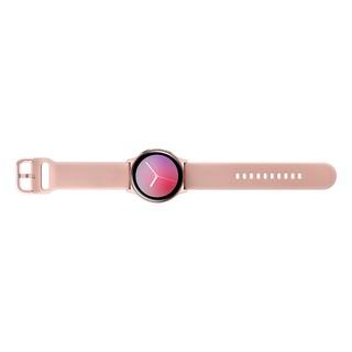 Hình ảnh [Mã ELSSCP300 giảm 5% đơn 500K] Đồng Hồ Samsung Galaxy Watch Active 2 (40mm) Viền Nhôm Dây Silicone Hồng-5