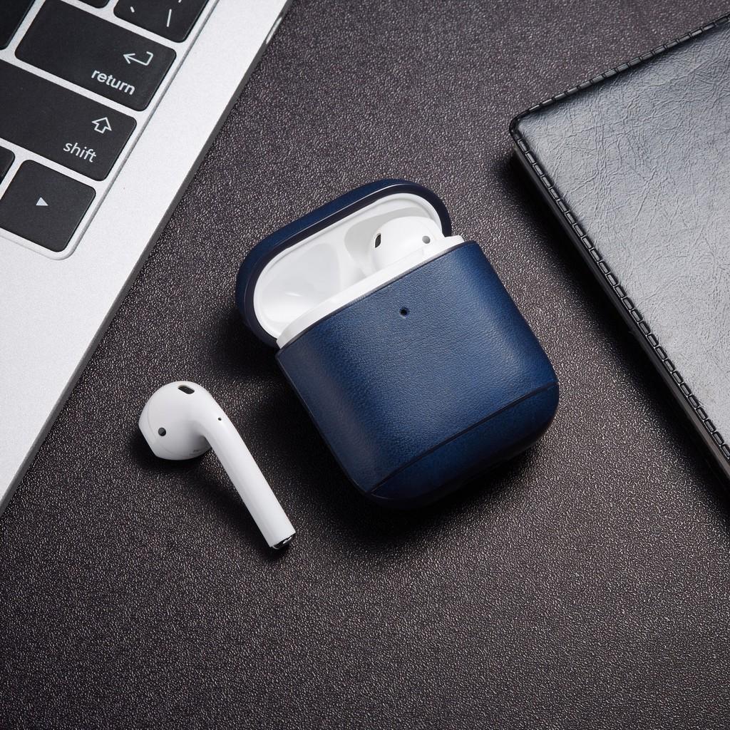 hộp đựng tai nghe bluetooth không dây cho apple airpods - 23049575 , 2521853915 , 322_2521853915 , 106700 , hop-dung-tai-nghe-bluetooth-khong-day-cho-apple-airpods-322_2521853915 , shopee.vn , hộp đựng tai nghe bluetooth không dây cho apple airpods
