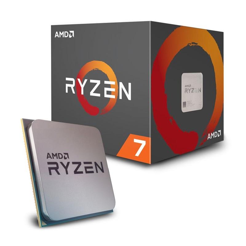 CPU amd ryrez 7 2700 Giá chỉ 5.984.000₫