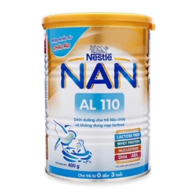Sữa NAN AL 110 400g date 6/2019 - 2973676 , 762025280 , 322_762025280 , 182000 , Sua-NAN-AL-110-400g-date-6-2019-322_762025280 , shopee.vn , Sữa NAN AL 110 400g date 6/2019