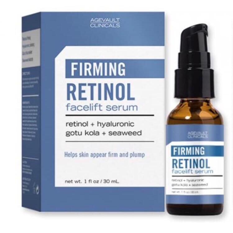 FIRMING RETINOL FACELIFT SERUM - 13956346 , 2072045858 , 322_2072045858 , 700000 , FIRMING-RETINOL-FACELIFT-SERUM-322_2072045858 , shopee.vn , FIRMING RETINOL FACELIFT SERUM