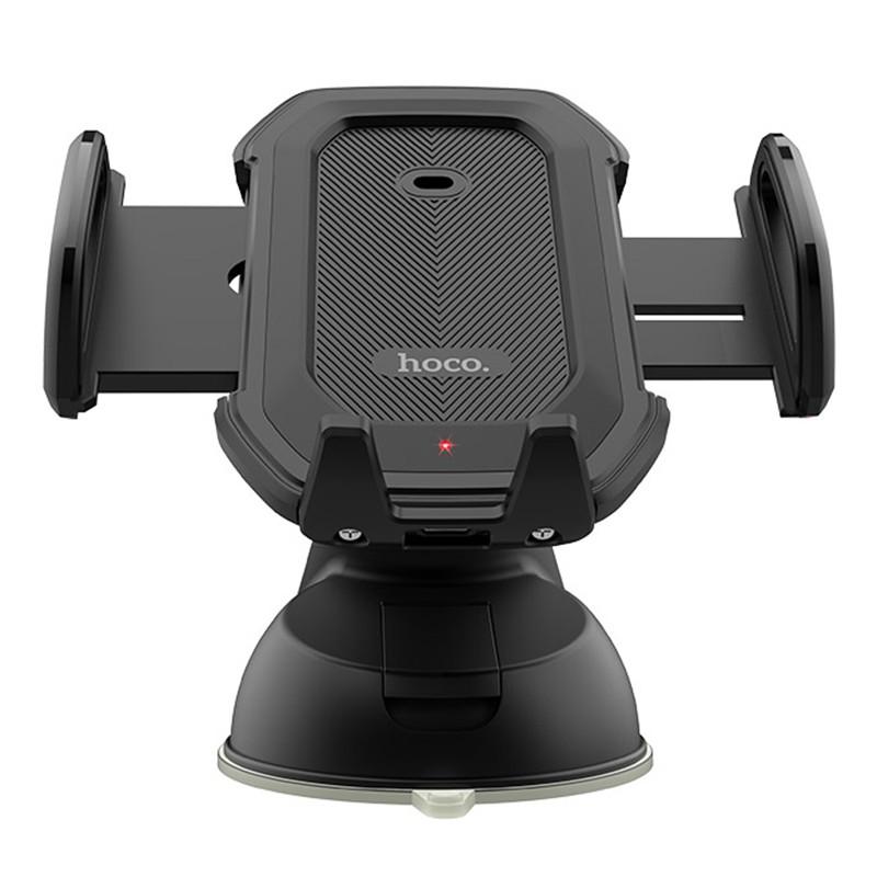 Giá đỡ điện thoại oto cảm ứng hồng ngoại Hoco CA32