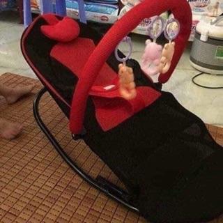 Ghế nhún cho bé