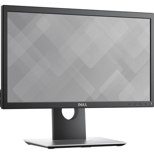 """Màn hình máy tính 19.5"""" Dell PRO P2018H (Đen) - 1223681117,322_1223681117,2970000,shopee.vn,Man-hinh-may-tinh-19.5-Dell-PRO-P2018H-Den-322_1223681117,Màn hình máy tính 19.5"""" Dell PRO P2018H (Đen)"""