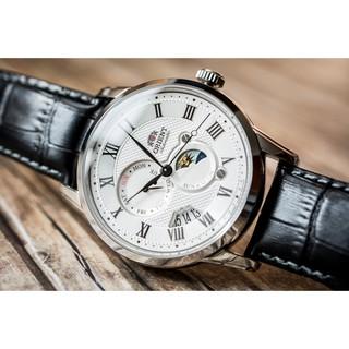 Đồng hồ nam ORIENT SUN & MOON  ( new )