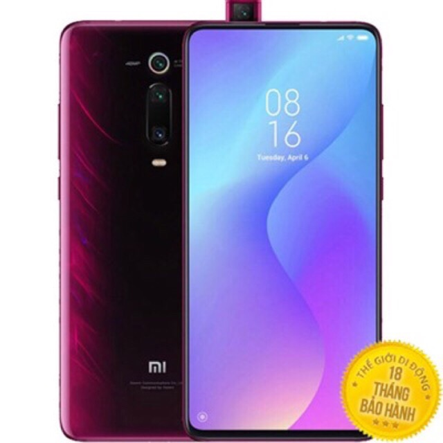 Điện thoại Xiaomi Mi A3