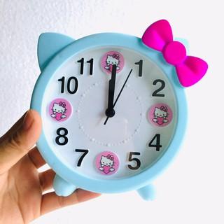 Đồng hồ báo thức để bàn 3162 (màu ngẫu nhiên)