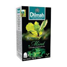 Trà Túi Lọc Dilmah 30g